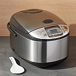 Zojirushi ® 10-Cup Rice Cooker