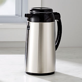 Zojirushi Stainless-Steel Thermal Coffee Carafe