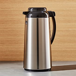 Zojirushi Stainless Steel 1.85-Liter Thermal Carafe