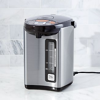 Zojirushi Water Boiler and Warmer
