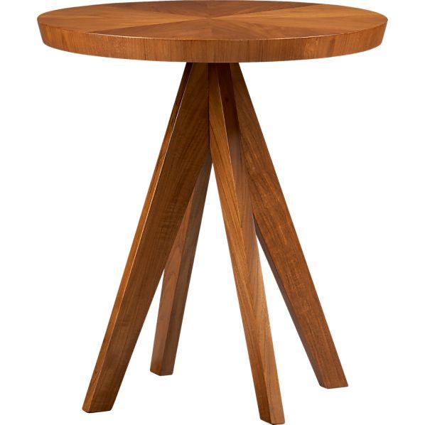 Zuri Side Table