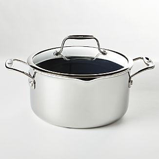 ZWILLING ® J.A. Henckels Clad Xtreme Ceramic Non-Stick 6-Qt. Dutch Oven