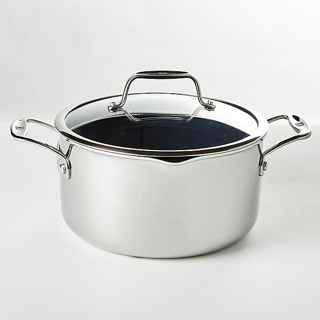 ZWILLING ® J.A. Henckels Clad Xtreme Ceramic Non-Stick 6-Qt. Dutch Oven - Image 1 of 4