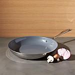 ZWILLING ® J.A. Henckels VistaClad Ceramic Nonstick 12  Frypan
