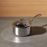 ZWILLING ® J.A. Henckels VistaClad Ceramic Non-Stick 1 qt. Saucepan with Lid