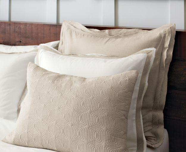 Bed Shams Also Known As Pillow Are Decorative Covers For Pillows Unlike Pillowcases Not Used Sleeping And Feature An Opening