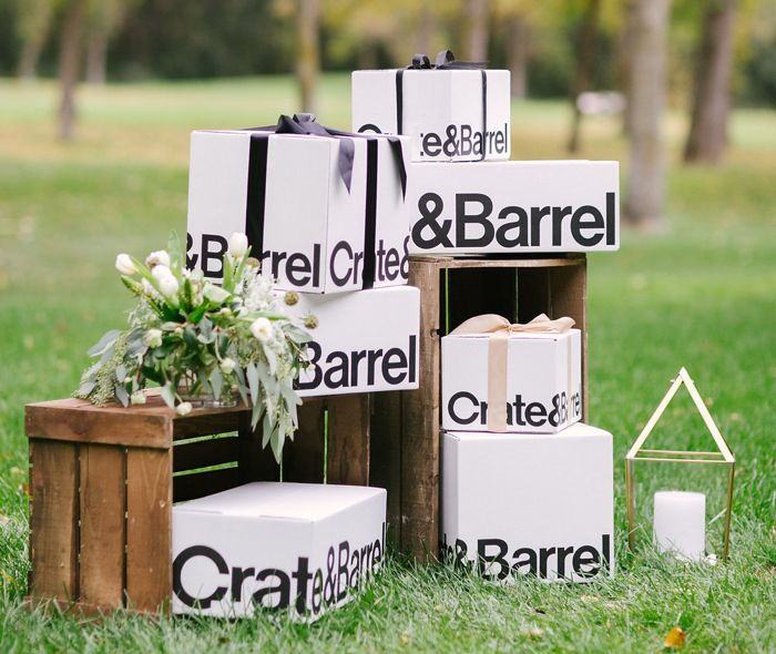 Backyard Engagement Party How To Host Crate And Barrel