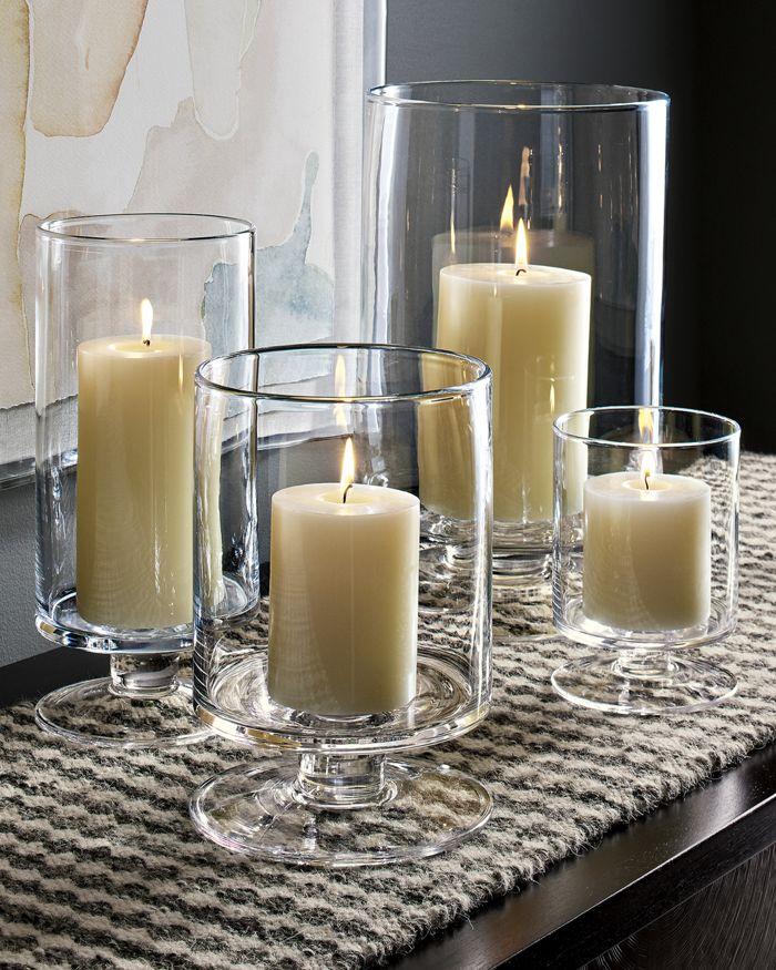 Candle Centerpiece Ideas Crate And Barrel