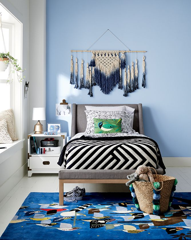 Rooms We Love Bluw Bw