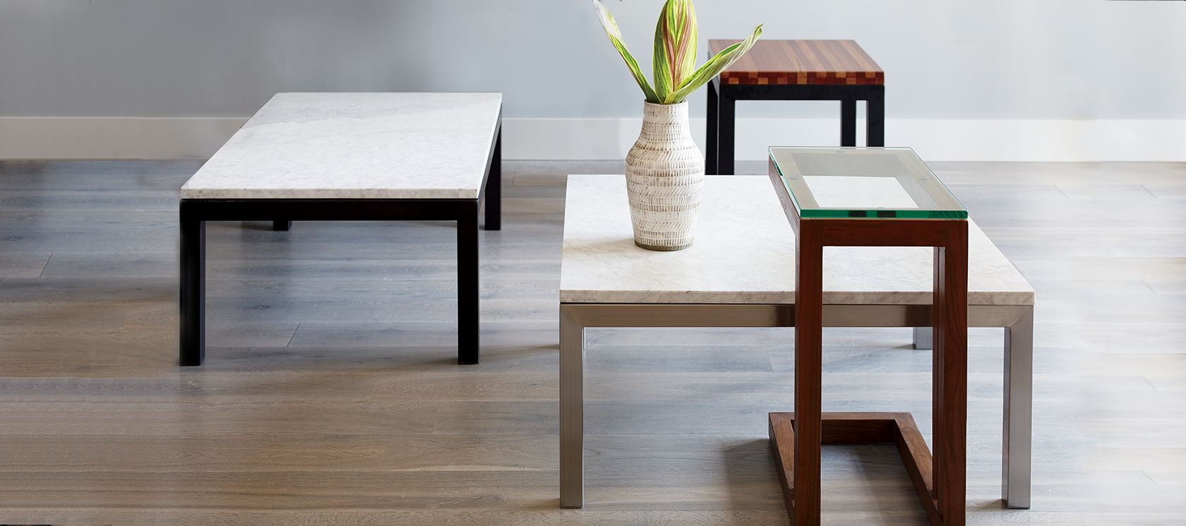 Tables: Coffee, Console, End, Accent and Side | Crate and Barrel