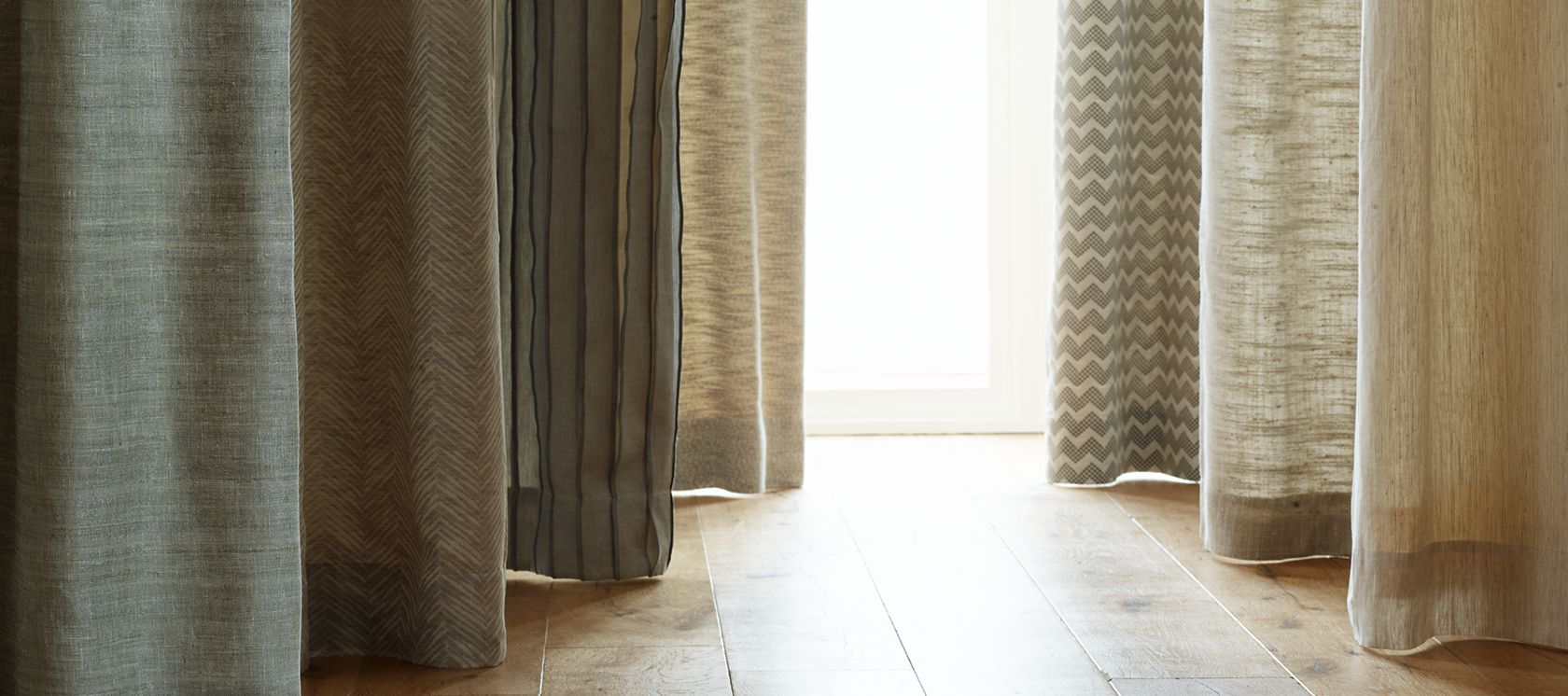 window treatments crate and barrel curtains hardware