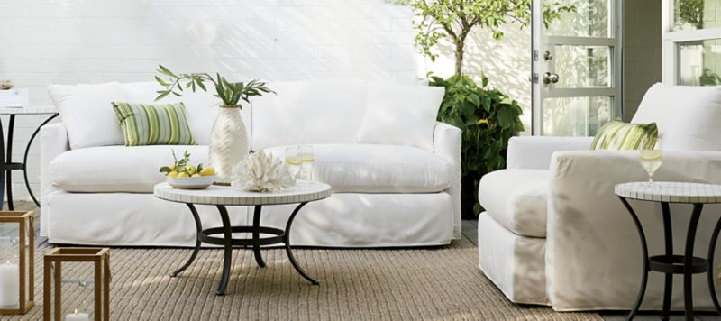 Outdoor Furniture By Type Part 29