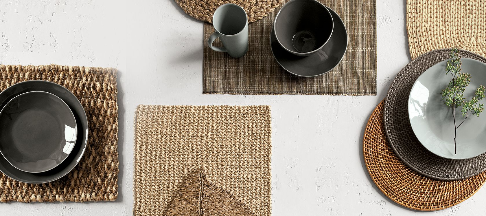 shop table linens for holiday and everyday crate and barrel