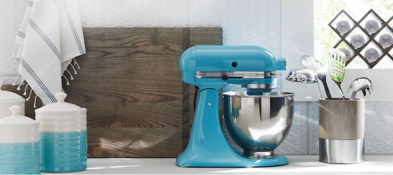 small kitchen appliances   crate and barrel  rh   crateandbarrel com