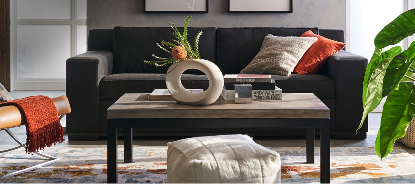 Living Room Furniture | Crate and Barrel