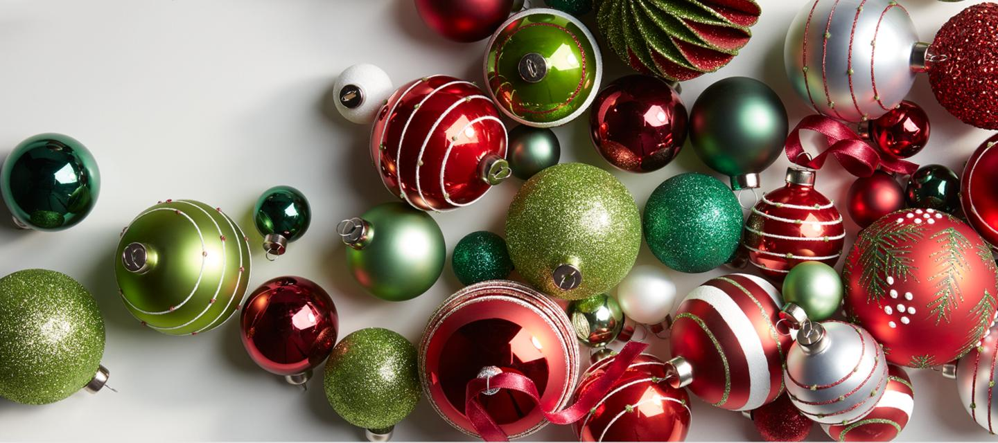 Best Christmas Ornaments | Crate and Barrel