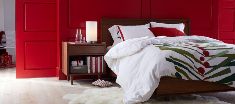 Holiday Bedroom Furniture