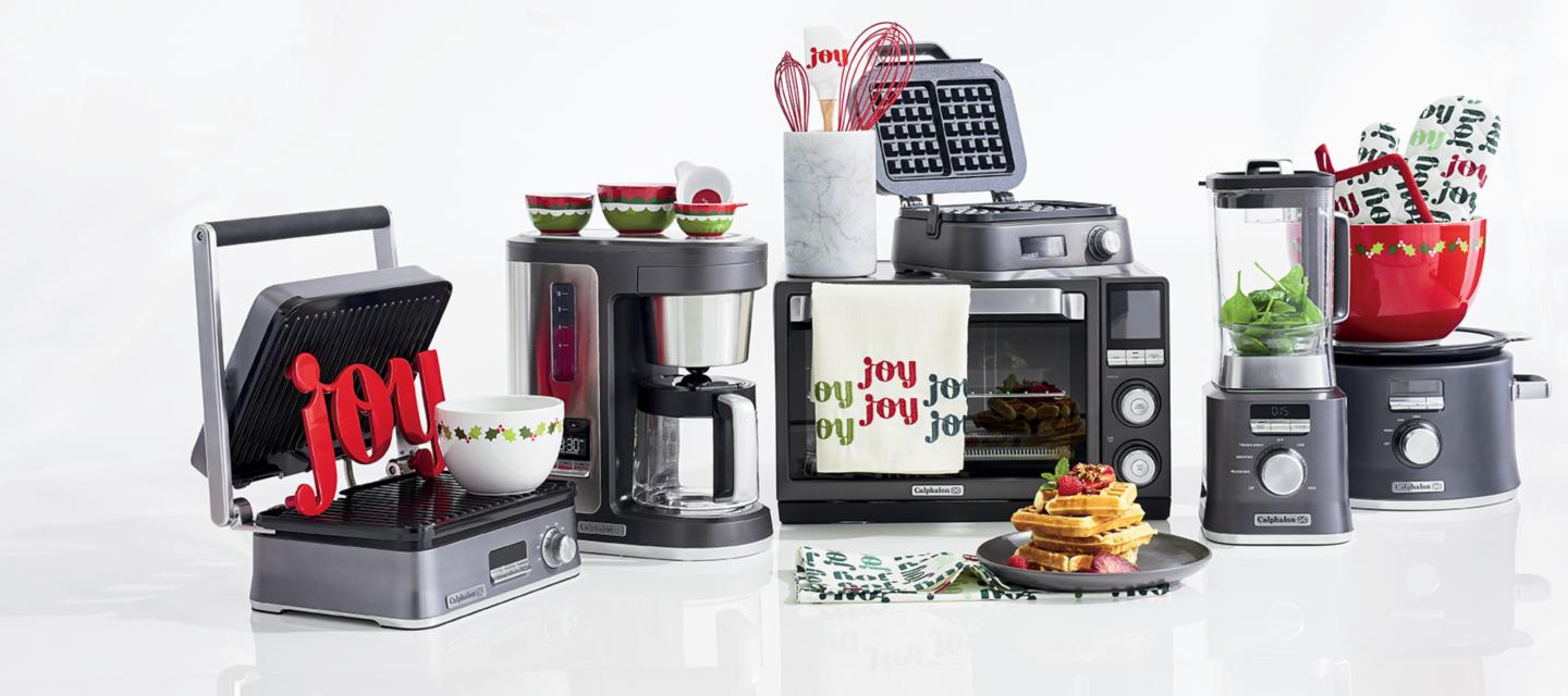 Holiday Kitchen Liances And Electrics