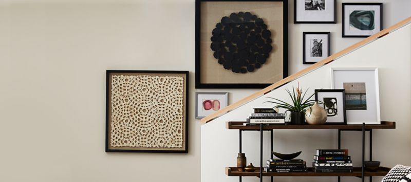 ordinary Crate And Barrel Wall Art Part - 7: Home · Decor; Wall ...