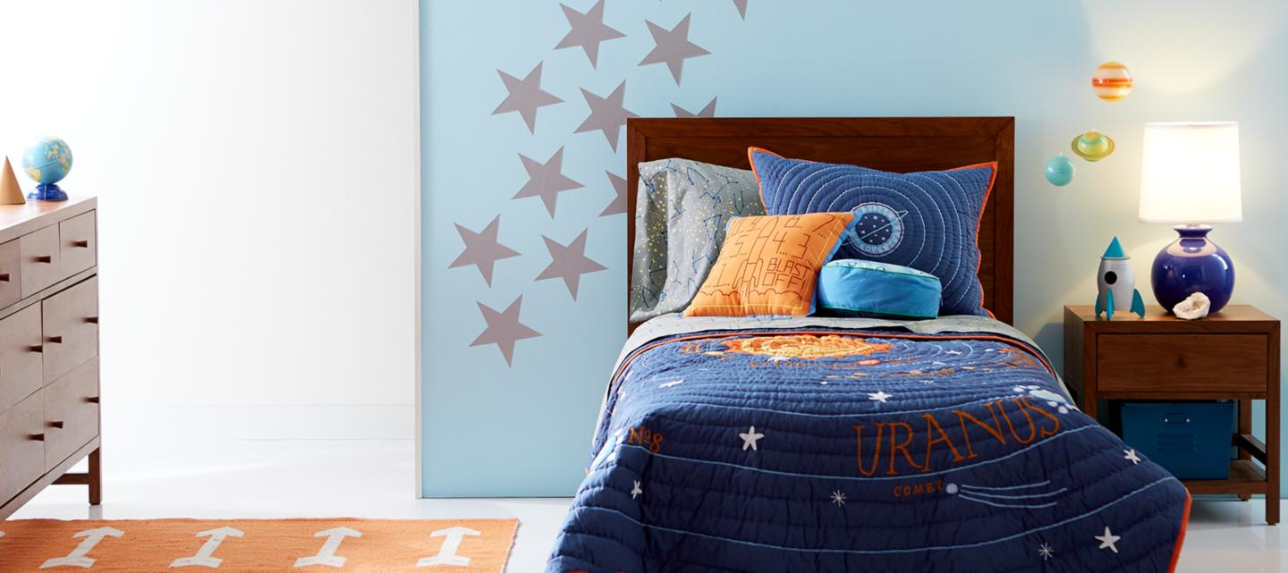 Kids Bedroom Must-Haves | Crate and Barrel