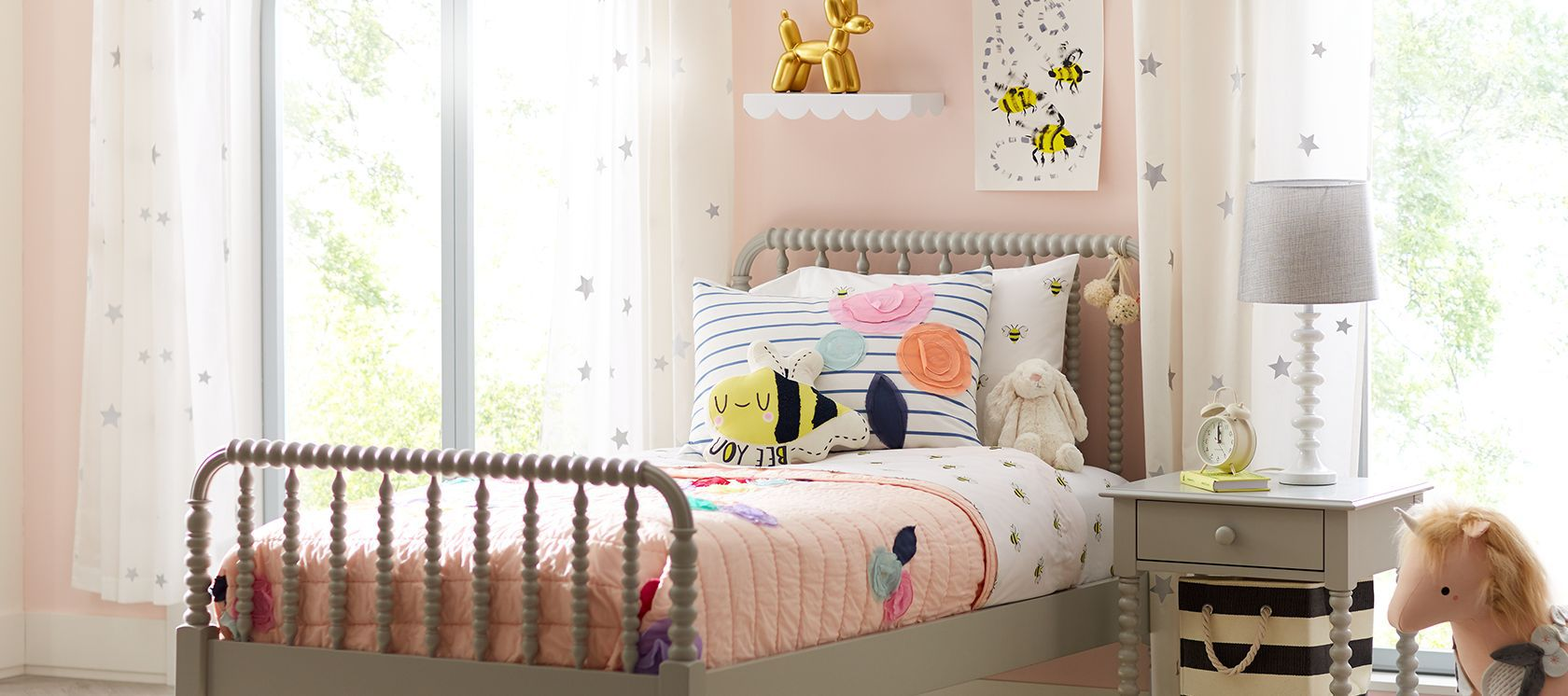 Children S And Kids Room Ideas Designs Inspiration: Room Inspiration & Home Decorating Ideas