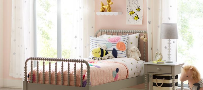 A Place To Call Her Own. Shop Girls Bedrooms