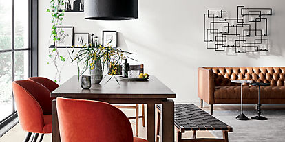 Dining Room Inspiration & Ideas | Crate and Barrel