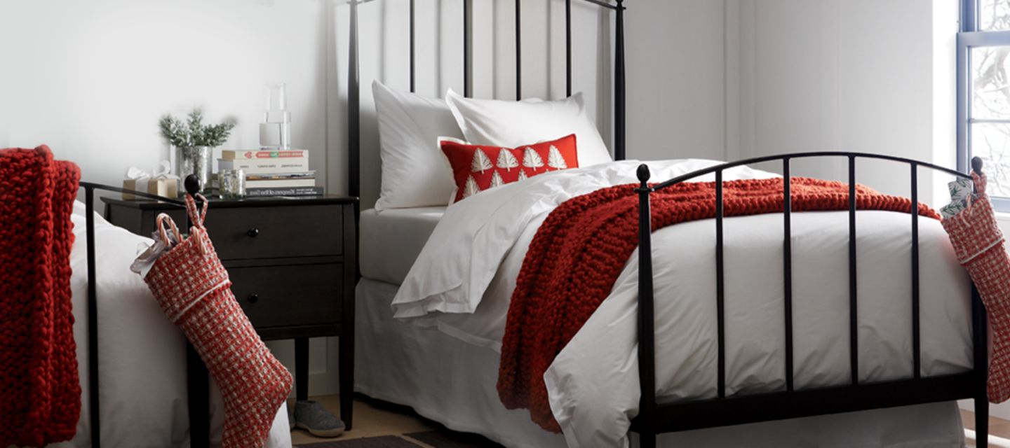 Bedding. Bedding  Luxury Bed Linens and Sets   Crate and Barrel