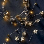Twinkle Indoors And Out Shop String Lights