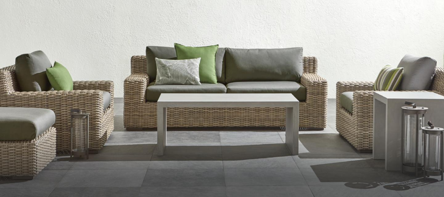Up to 40% off Outdoor Furniture
