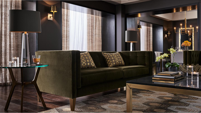 . Interior Design   Crate and Barrel