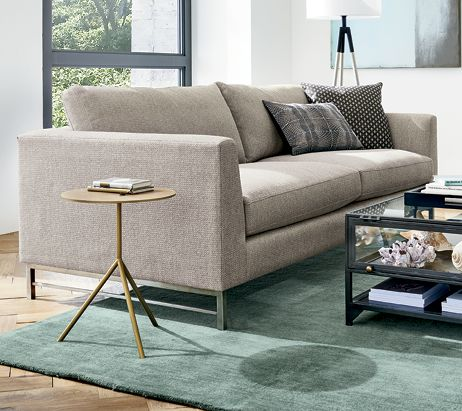 Custom Upholstery Crate And Barrel