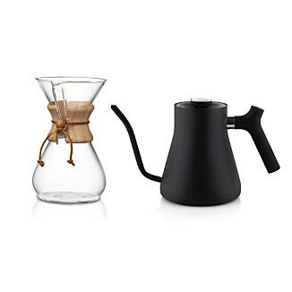 Coffee Sipper Gift Set