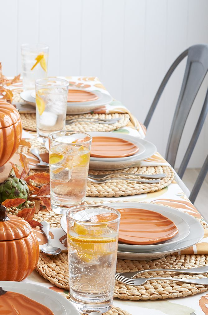 Rite of Passage. Host your way through a special, stress-free Thanksgiving