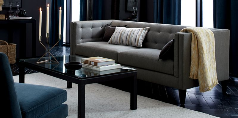Superbe Sophisticated Living Room