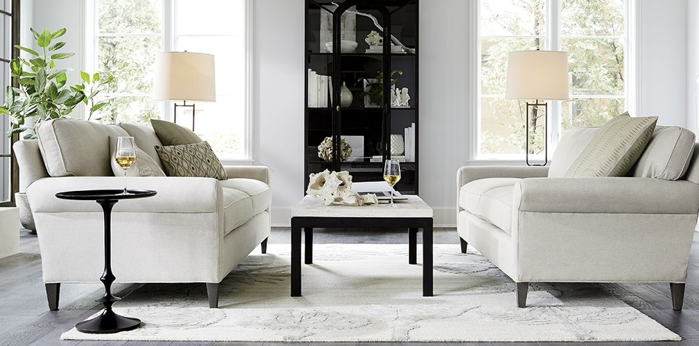 classic neutral living room - Neutral Living Room