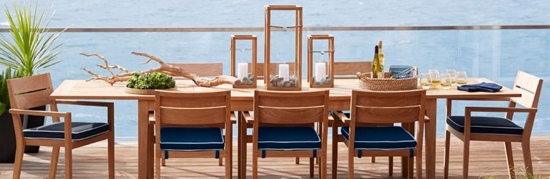 Bon Beach Patio Furniture: Regatta