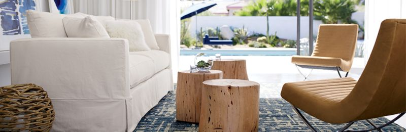Casual Living Room: Willow Part 88