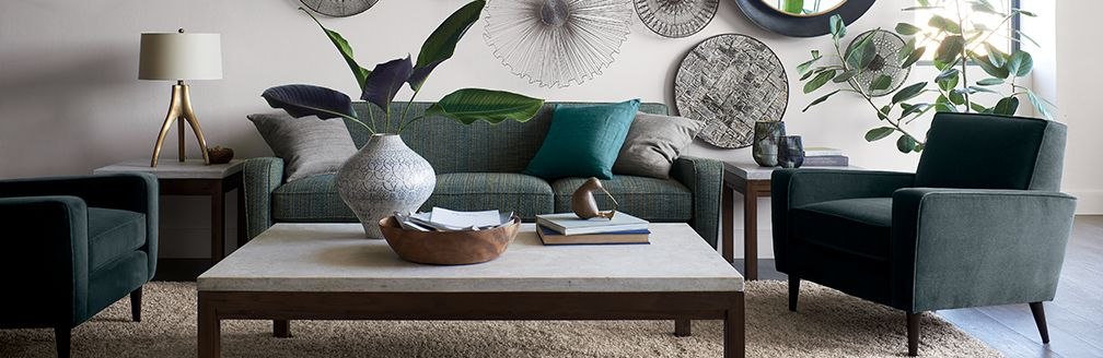 Round Wall Decor Crate And Barrel