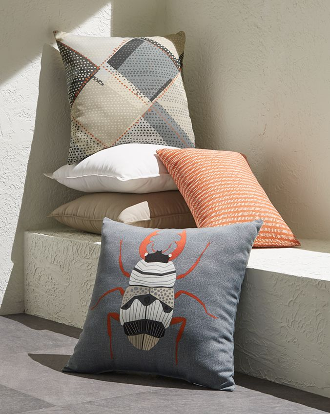 Charming SHOP OUTDOOR PILLOWS. Furniture Delivery