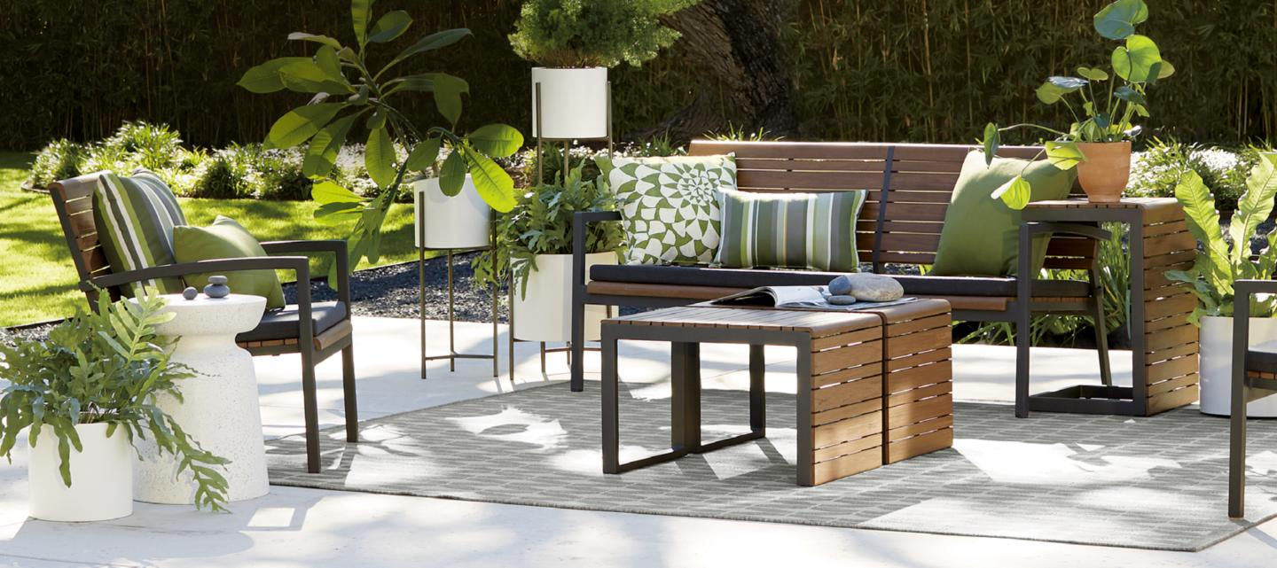 Sale On Outdoor Furniture For Patios & Decks