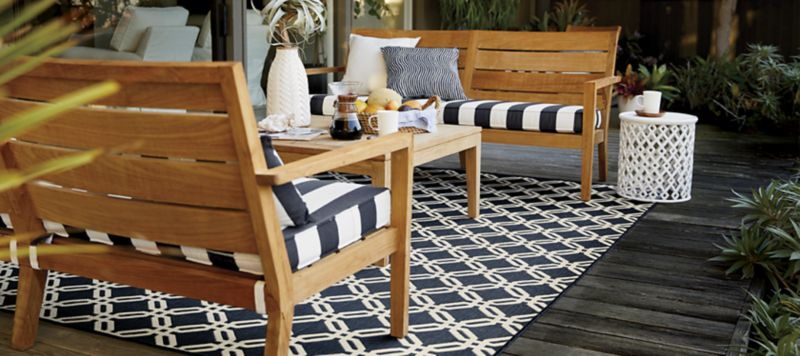 Up To 30% Off Outdoor Rugs