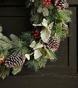 Shop Trees & Wreaths