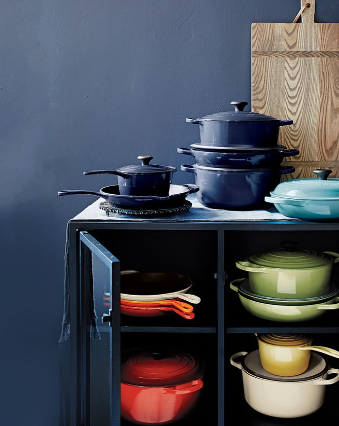 Le Creuset. Shop by Brand