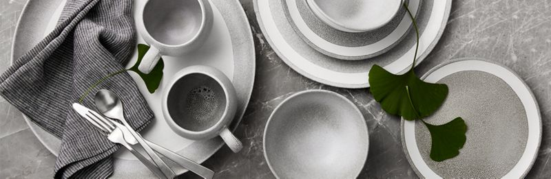 Artisan Dinnerware. Gianna Collection : tableware collection - pezcame.com
