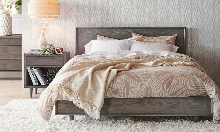 Admirable Bedroom Furniture Crate And Barrel Download Free Architecture Designs Scobabritishbridgeorg