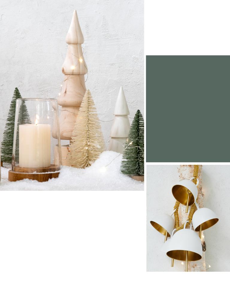 Christmas Decor Holiday Accessories 2020 Crate And Barrel