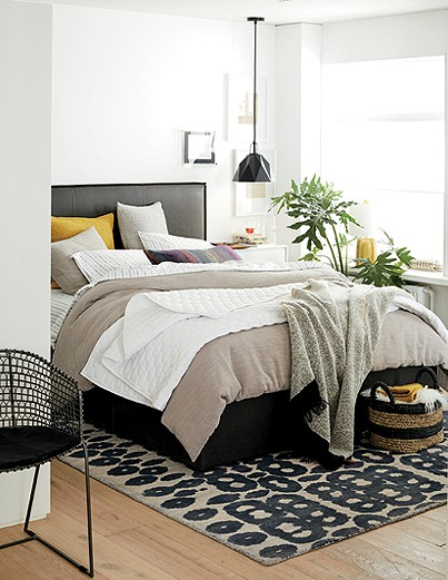 Small Space Furniture | Crate and Barrel