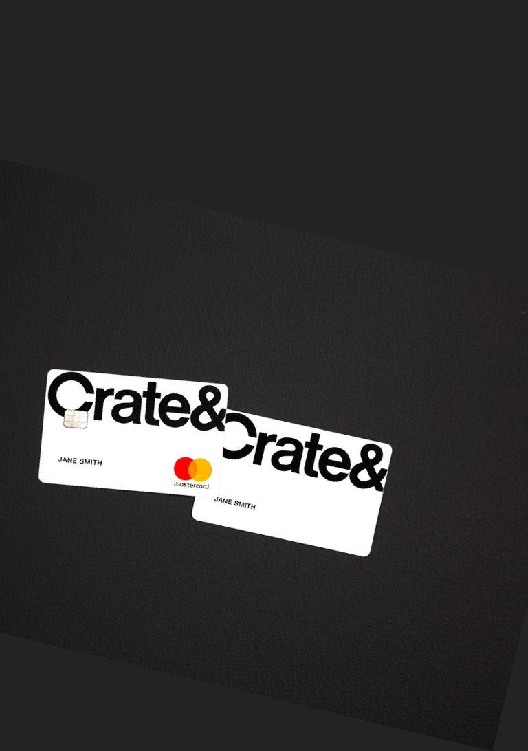 crate and barrel reward program | crate and barrel