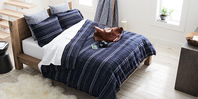 nagano bedroom crate and barrel